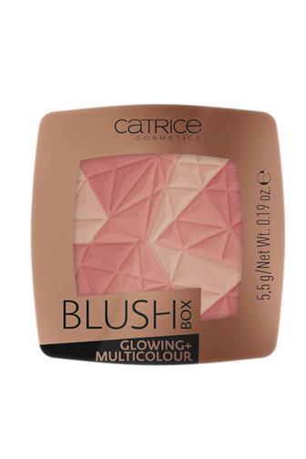 Catrice Blush Box Dolce vita tvářenka č.010 5,5g