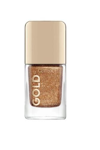 Catrice Gold effect lak na nehty č.05 10,5ml