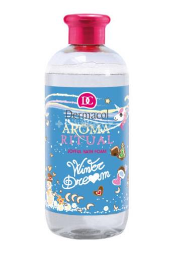 Dermacol Winter dream pěna do koupele 500 ml