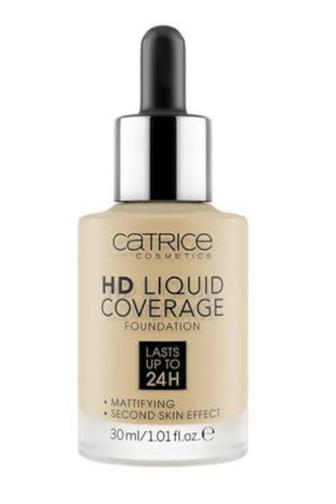 Catrice HD Liquid coverage make-up č.036 30 ml