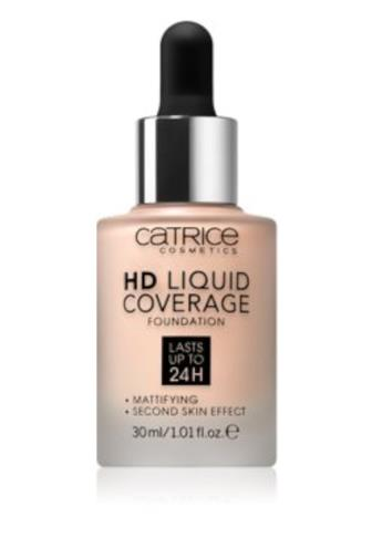 Catrice HD Liquid coverage make-up č.002 30 ml