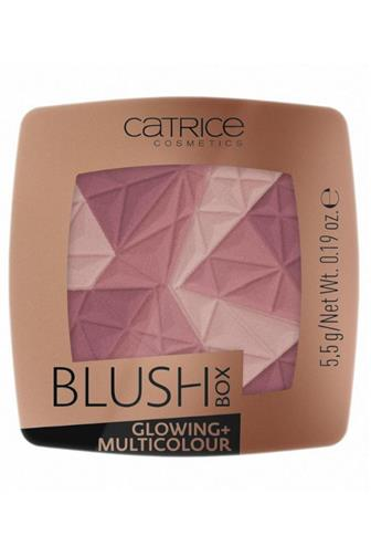 Catrice Blush Box Glowing tvářenka č.020 5.5g