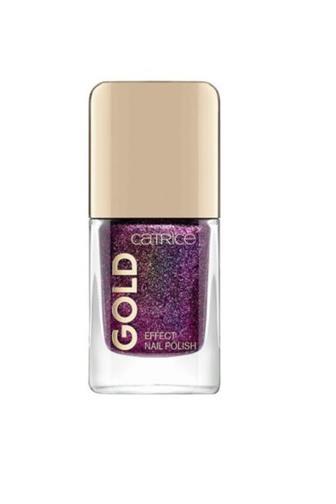 Catrice Gold effect lak na nehty č.07 10.5ml