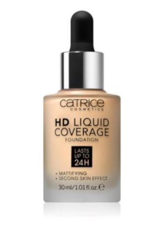 Catrice HD Liquid Coverage make-up č.020 30 ml