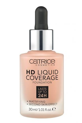 Catrice HD Liquid Coverage make-up č.040 30 ml