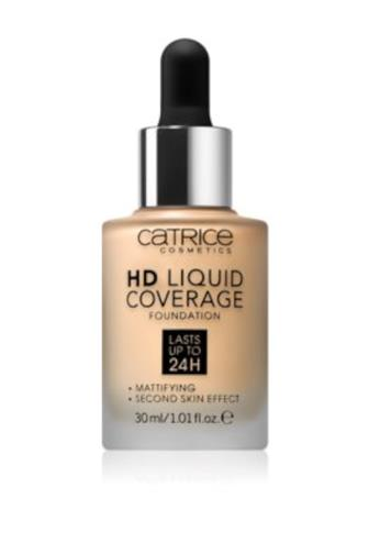 Catrice HD Liquid Coverage make-up č.030 30 ml