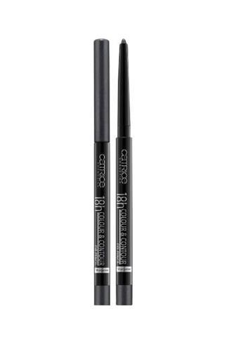 Catrice 18h Colour & Contour tužka na oči 020 Absolute Greyziness 0,3 g