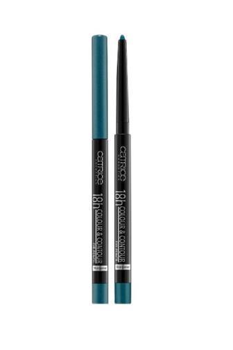 Catrice 18h Colour & Contour tužka na oči 070 Green Smothie 0,3 g