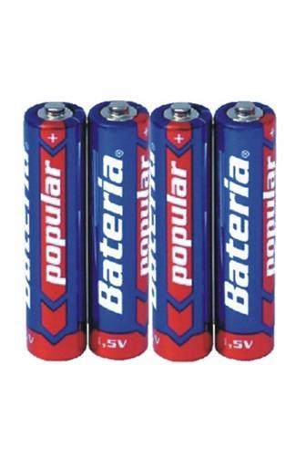 Bateria mikrotužková AAA/R03 4 ks