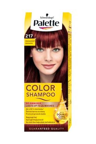 Palette tón šampon 217 mahagon 50 ml