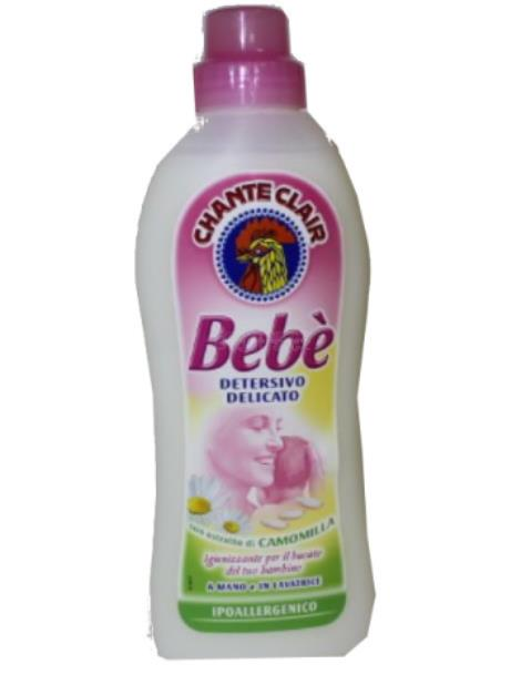 Chante Clair Capi Delicati Bebé 750 ml