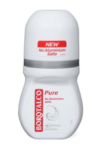 Borotalco roll-on Pure 50 ml