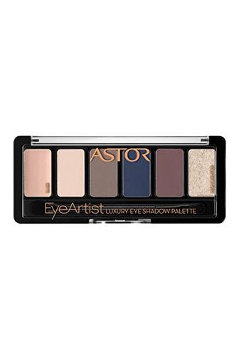 Astor EyeArtist stíny paletka 200 Style Is Eternal 5,6 g