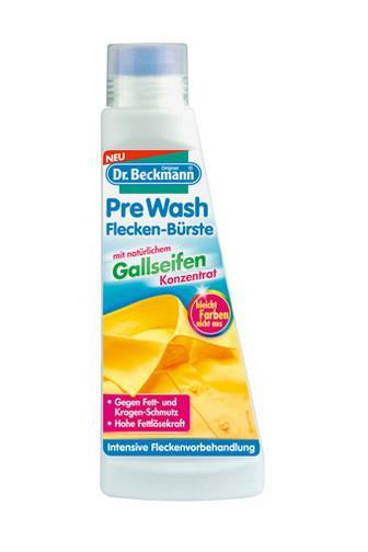 Dr.Beckmann žlučové mýdlo gelové 250 ml