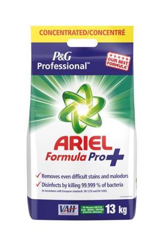 Ariel profesional dezinfekční prášek na praní 13 kg