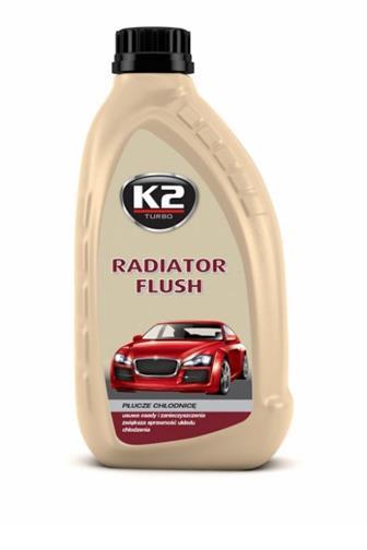 K2 čistič chladiče 400 ml