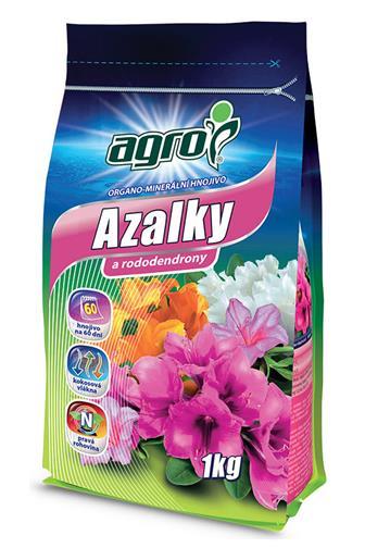 Agro Hnojivo Azalky a rododendrony 1 kg