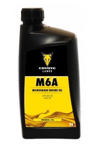 Mogul Alfa 4T  olej 1l