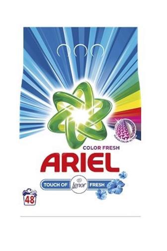 Ariel Color Touch Fresh prací prášek 45 dávek 3,375 kg
