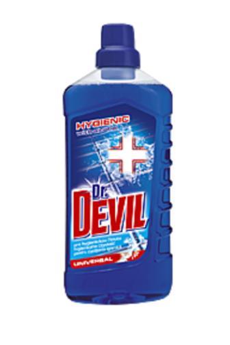 Dr.Devil uni Hygienic 1 l