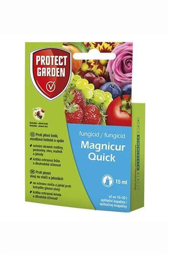 Bayer Magnicur Quick 15 ml