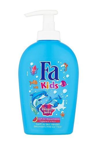 Fa kids Hygiene & Schutz tekuté mýdlo 250 ml