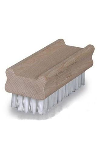 Kartáček dřevěný jednostranný