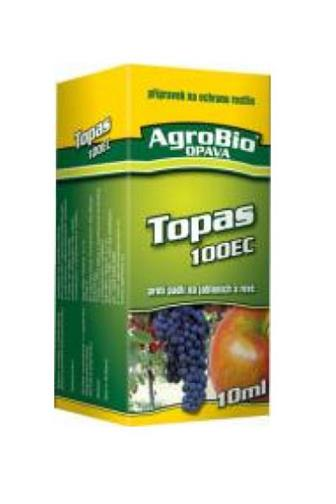 Agrobio Topas 100 EC 10 ml