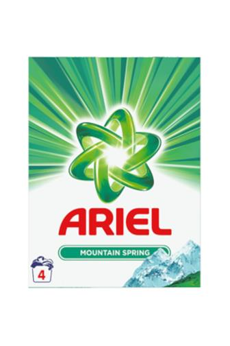 Ariel Montaing Spring prací prášek 18 dávek 1,35 kg