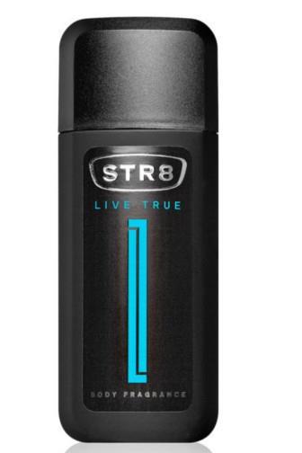 STR8 Live True deo sklo 85 ml