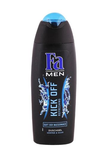 Fa Kick-off men sprchový gel 250 ml