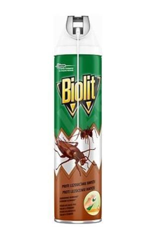 Biolit P proti lezoucímu hmyzu s aplikátorem 400 ml
