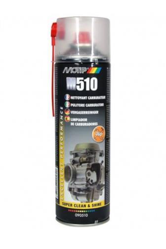 Motip čistič karburátorů 500 ml