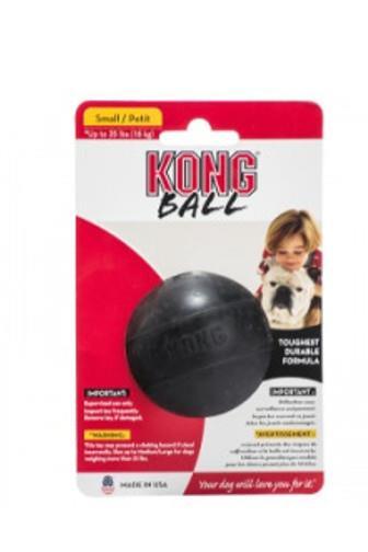 Hračka Kong pro psy míč malý guma