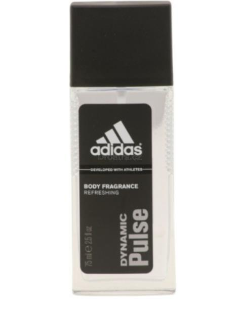 Adidas Dynamic Pulse deo sklo 75 ml