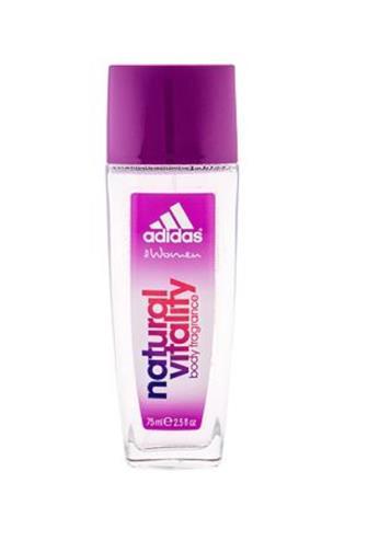 Adidas Natural Vitality deo sklo 75 ml