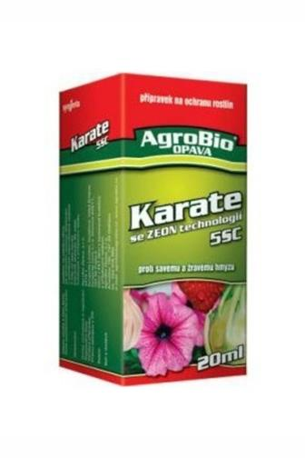 AgroBio Karate Zeon 20 ml