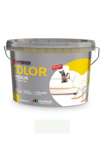 Colorlak Prointeriér Color V2005 C0196 tónovaná interiérová malířská barva Prachová 4 kg