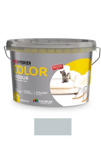 Colorlak Prointeriér Color V2005 C0175 tónovaná interiérová malířská barva popelavá 4 kg