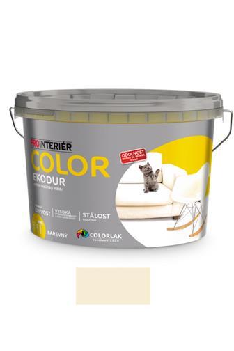 Colorlak Prointeriér Color V2005 C0207 tónovaná interiérová malířská barva béžová 4 kg