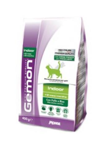 Gemon Cat Adult Urinary 400g