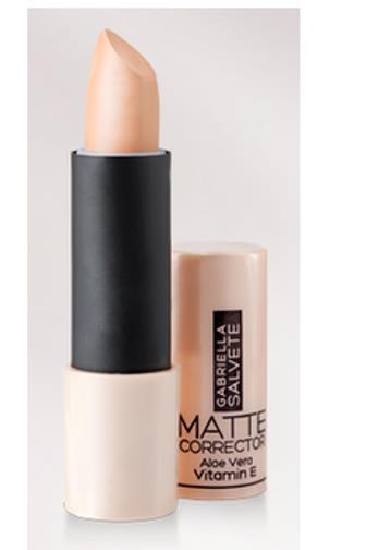 Gabriella Salvete Matt Corrector Face Stick make-up 01 5,2 g