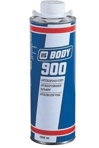 Body 900 antikorozní vosk kartuš 1l