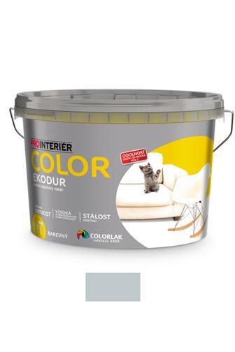 Colorlak Prointeriér Color V2005 C0175 tónovaná interiérová malířská barva Popelavá 8 kg