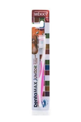 Dentamax Junior soft dětský zubní kartáček