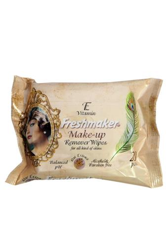 Freshmaker odličovací ubrousky 20 ks