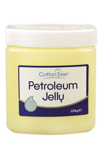 Cotton Tree petrolejová mast 226 g