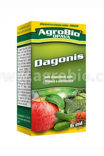 Agrobio Dagonis 6 ml