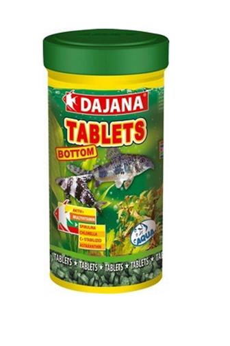 Dajana Tablets Bottom 250 ml 150 g