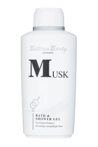 Bettina Barty Musk sprchový gel 500 ml